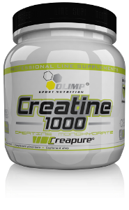 Higher Power Micronized Creatine