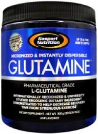 глютамин - что это такое