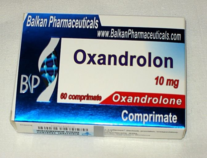 отзывы об оксандролоне