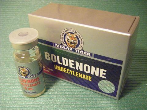 болденон побочные эффекты