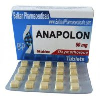 анаполон оксиметалон