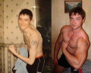 эффекты от стероидов