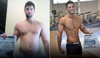до и после фото дека дураболина