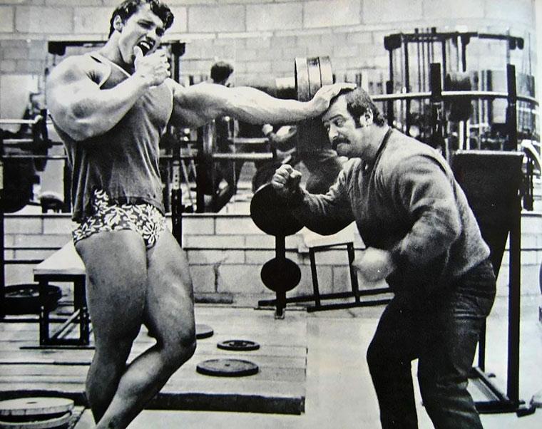 5 мифов об употреблении стероидов