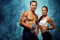 Анаболические стероиды и Ваше здоровье