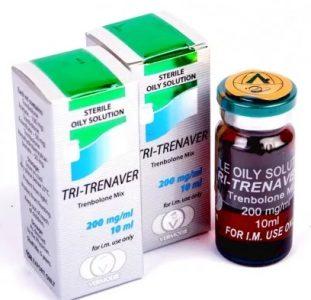 Tri-Trenaver
