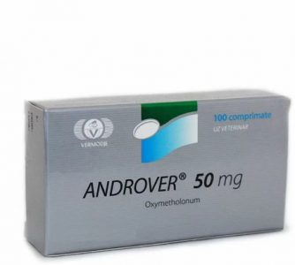 androver