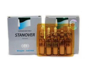 stanover